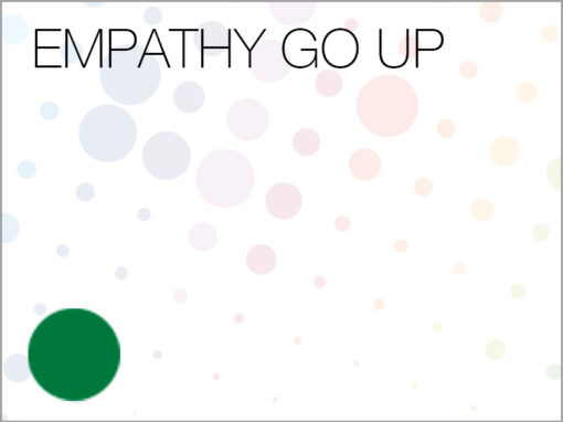 EMPATHY GO UP