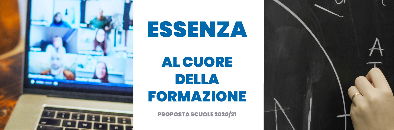 Pepita promo proposta scuole 2020
