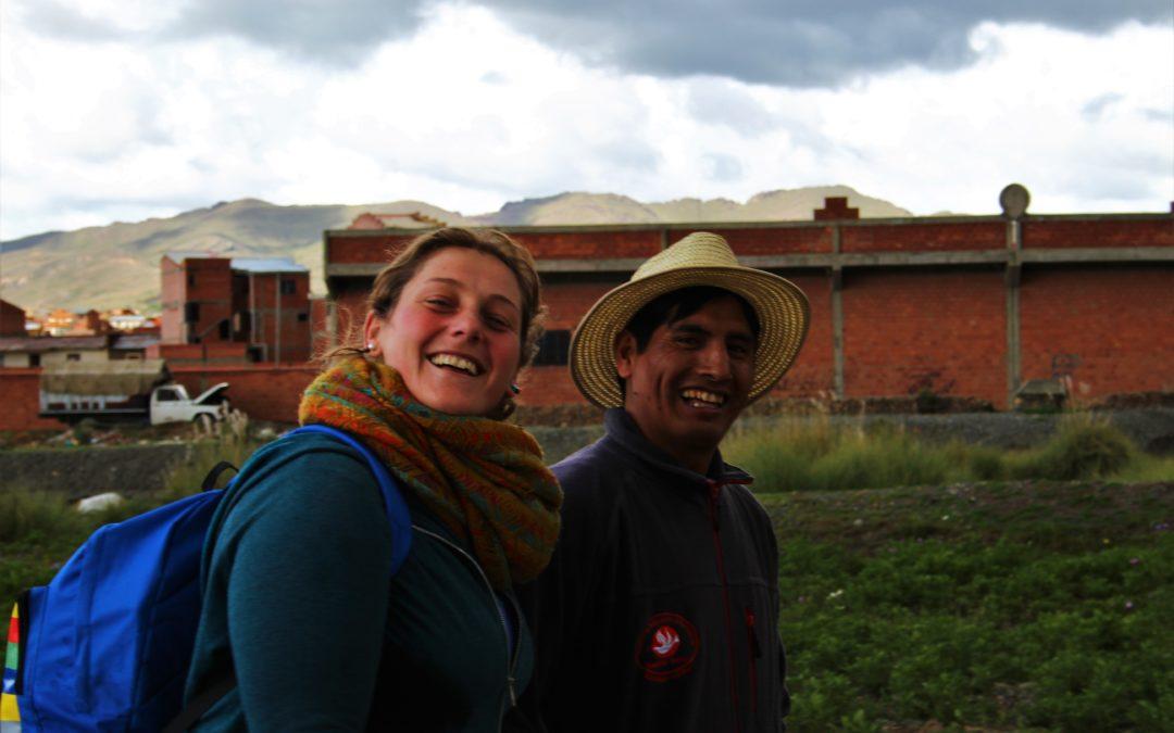 Simona, Batallas (Bolivia) – Lunedì 30 novembre – Ore 20:30