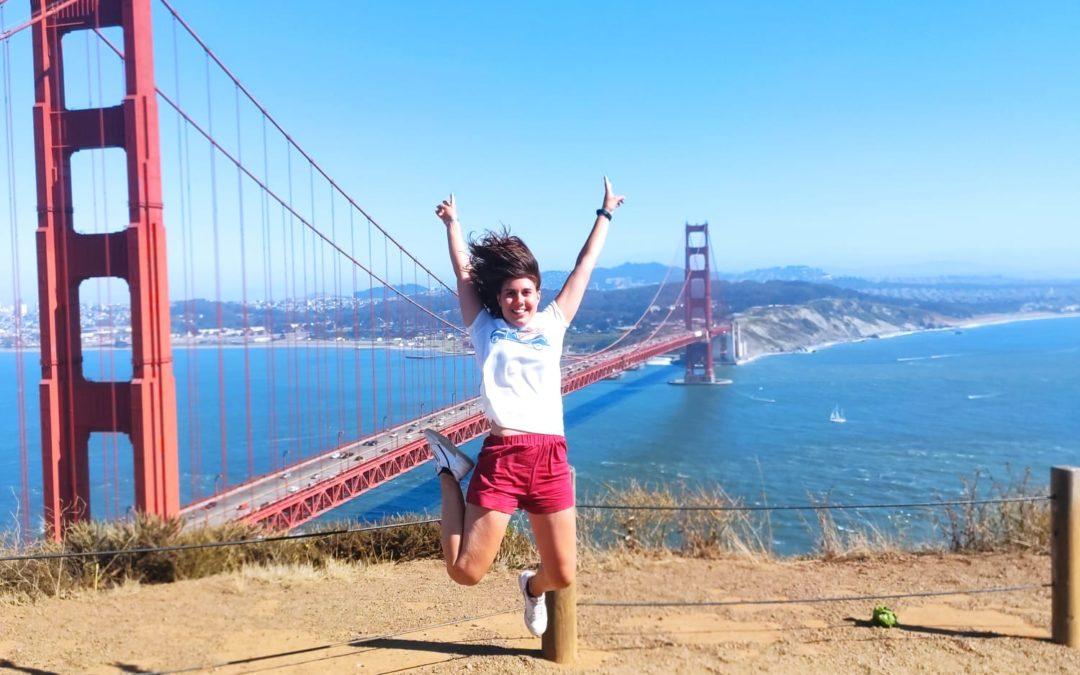 Valentina, San Francisco (USA) – Lunedì 7 dicembre – Ore 20:00