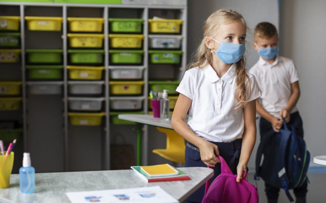 Istruzione in lockdown, proposte di progetto per scuole, docenti e famiglie