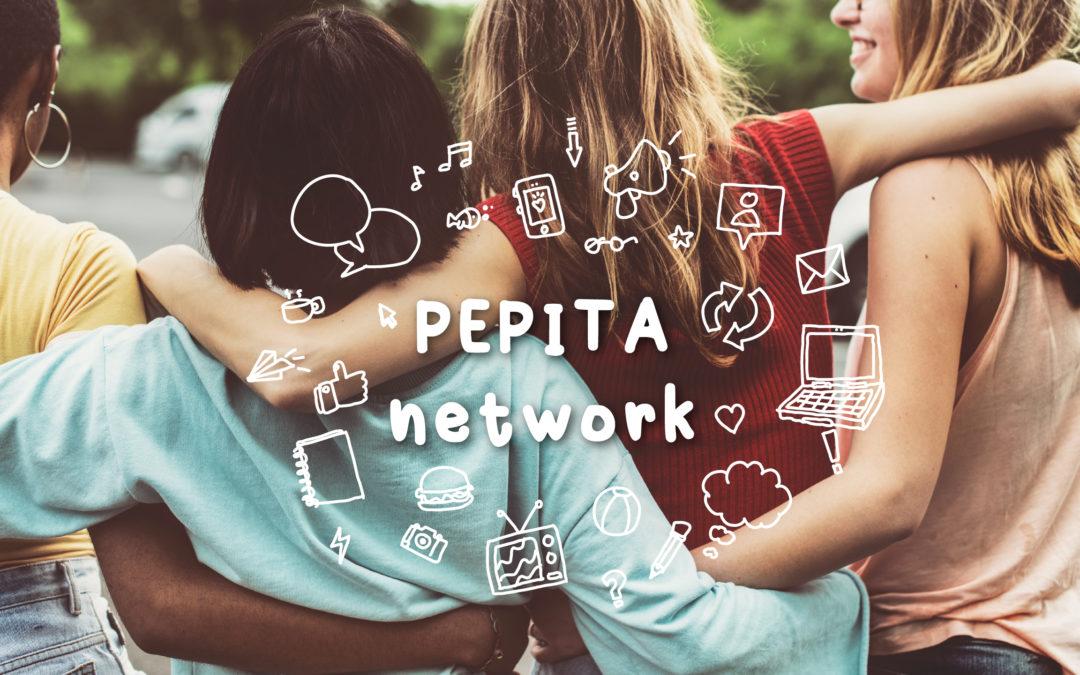 Pepita Network: incontri online gratuiti per ragazzi