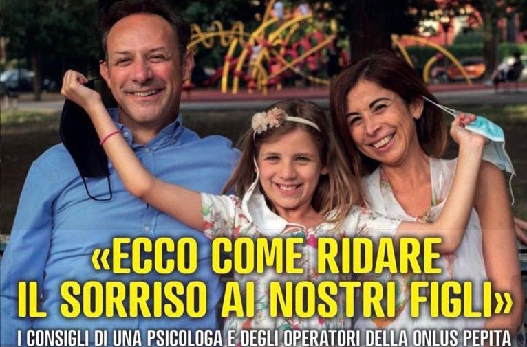 copertina di famiglia cristiana