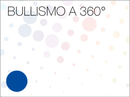 BULLISMO A 360°