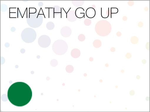 EMPATHY GO UP