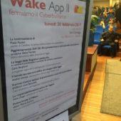 WakeAPP. Al Gonzaga di Milano per formare alla cittadinanza digitale
