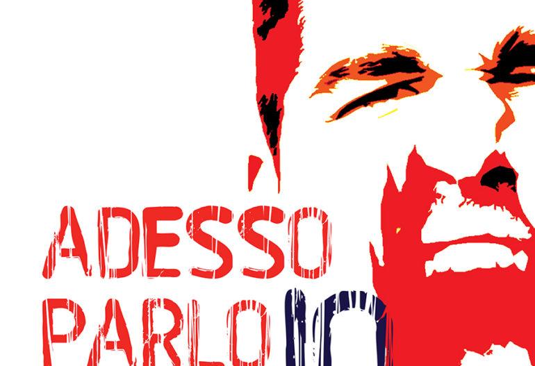 #Adessoparloio: dall'hashtag al libro per fermare il bullismo