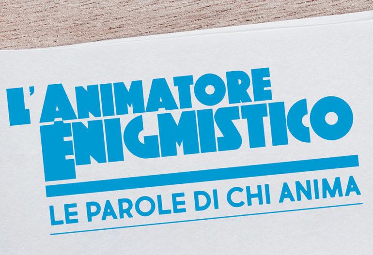 L'Animatore Enigmistico