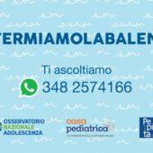 La chat di Pepita #fermiamolabalena