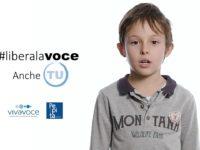 Campagna Vivavoce pepita Onlus